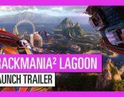 Trackmania² Lagoon is vanaf nu verkrijgbaar – Launch Trailer