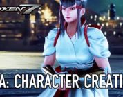Tekken 7 developer Q&A interview