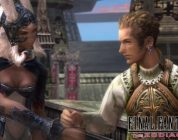 Final Fantasy XII: The Zodiac Age Gambit System-trailer