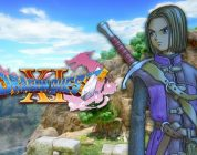 Nieuwe Dragon Quest XI gameplay video's vrijgegeven