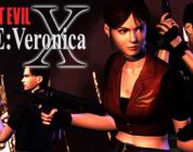 Resident Evil Code Veronica X binnenkort naar Playstation 4