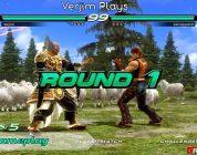Verjim Plays Tekken 6 – Gameplay compilatie