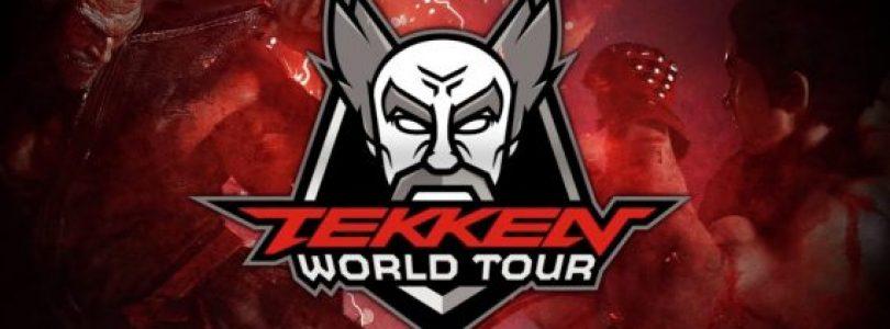 Een nieuwe kampioen zal worden onthuld tijdens de Tekken World Tour Finals in San Francisco