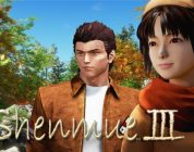 Shenmue III – Story Building Developer Diary