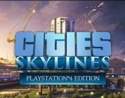 Cities: Skylines komt naar Playstation 4 – Trailer
