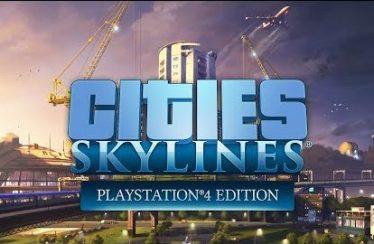 Nieuwe uitbreiding Cities: Skylines focust op universiteiten