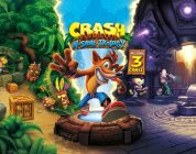 Crash Bandicoot N. Sane Trilogy komt naar Nintendo Switch, Xbox One en Steam