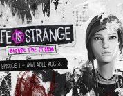 Life is Strange: Before the Storm kondigt samenwerking aan met Britse indie-folk band, Daughter