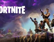 Submachine gun en Typewriter assault rifle nu beschikbaar in Fortnite