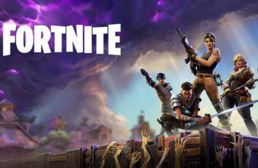 Fortnite 10.10 content-update komt met Junk Rift