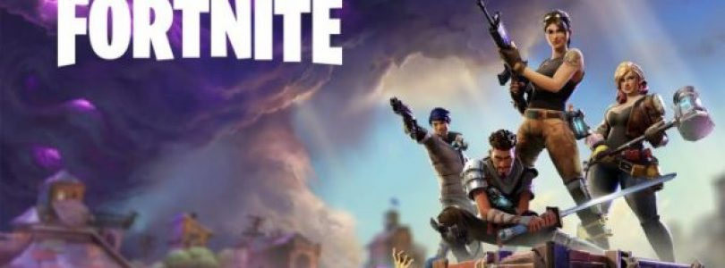 Fortnite: Save the World niet meer free-to-play in 2018
