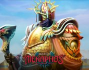 Runescape Menaphos: The Golden City-expansion is vanaf nu speelbaar