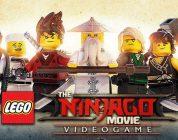 LEGO Ninjago Movie Video Game aangekondigd – Trailer