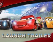 Cars 3: Driven to Win launch trailer