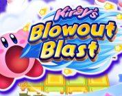 Kirby's Blowout Blast verschijnt op 6 juli gratis op de 3DS eShop