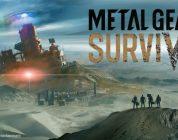 Metal Gear Survive is uitgesteld