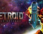 Metroid: Samus Returns krijgt in Europa een Legacy Edition