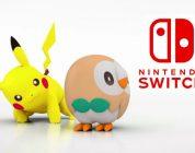 Pokémon rpg in de maak voor Nintendo Switch