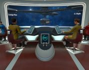 Maak nu gebruik van IBM Watson Interactive Speech in Star Trek: Bridge Crew – Trailer