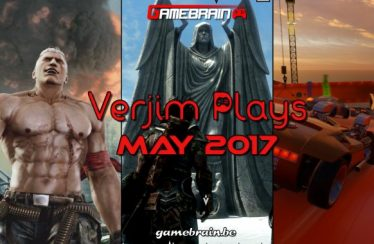 De maand mei in beeld – Verjim Plays