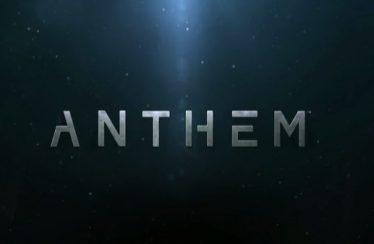 Anthem laat zich bewonderen met 4K trailer en 15 minuten gameplay