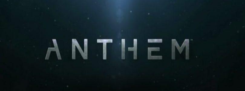 BioWare toont de grote slechterik in nieuwe Anthem trailer