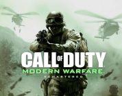 Retail versie Call of Duty: Modern Warfare Remastered releasedatum onthuld