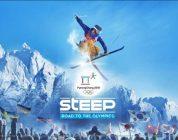 Steep skiet vanaf 5 december 2017 richting de Olympische Spelen – Trailer