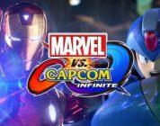 Marvel versus Capcom Infinite – Story Trailer