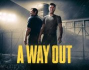EA kondigt A Way Out aan