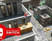Super Mario Odyssey uitgebreid getoond – Gameplay