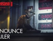 Wolfenstein II: The New Colossus aankondigingstrailer