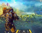 Eerste gameplaybeelden van Anthem onthuld