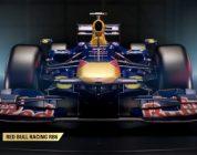 2010 Red Bull Racing RB6 onthuld als nieuwe iconische klassieker in F1 2017