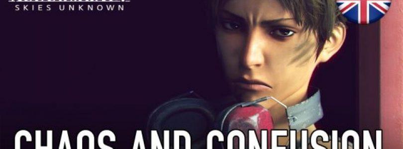 E3 trailer Ace Combat 7: Skies Unknown vrijgegeven