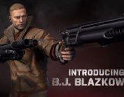 BJ Blazkowics komt naar Quake Champions – trailers