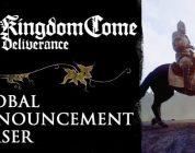 Kingdom Come: Deliverance teaser onthuld – Teaser trailer