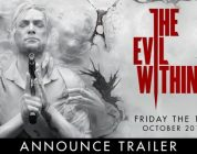 Bethesda heeft The Evil Within 2 aangekondigd
