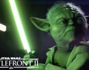 Nieuwe trailer en gameplay beelden van Star Wars Battlefront II getoond op EA Play