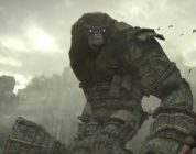 Story trailer voor Shadow of the Colossus