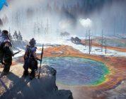 Horizon: Zero Dawn krijgt Frozen Wilds DLC – E3 Trailer