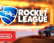 Rocket League komt naar de Nintendo Switch
