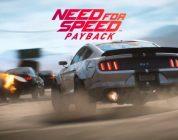 Eerste gameplay trailer van Need for Speed: Payback