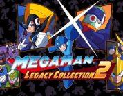 Mega Man: Legacy Collection 2 aangekondigd – Trailer