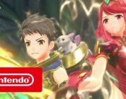 Xenoblade Chronicles 2 verschijnt deze winter voor Nintendo Switch