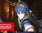 Fire Emblem Warriors verschijnt tijdens de herfst op Nintendo Switch en 3DS