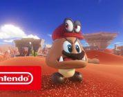 Releasedatum Super Mario Odyssey bekend gemaakt