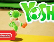 Yoshi krijgt nieuwe platform game op de Nintendo Switch