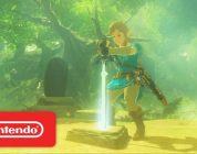 Nintendo toont 2 DLC-paketten voor The Legend of Zelda: Breath of the Wild