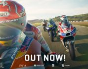 MotoGP 17 nu verkrijgbaar – Launch trailer